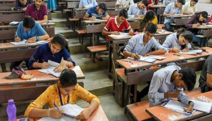 After CBSE, UP Government To Reduce Syllabus For Class 10th & 12th