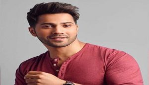 Superstar Varun Dhawan Lends Helping Hand to 200 Background Dancers