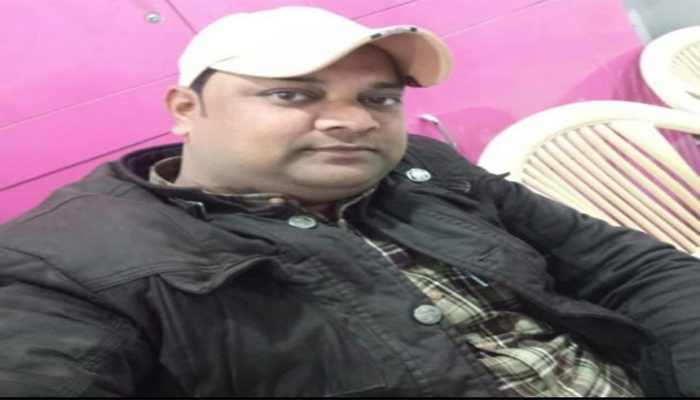 UP Journalist Shot dead: Attack By AAP, Cong on UP Govt Over Law & Order