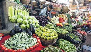 Wholesale Price Index inflation falls for third consecutive months