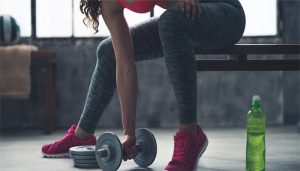 Locked Indoors? Stay Fit With These Best Workouts