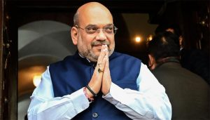 Golden chapter in history of India, Says Amit Shah After Ram Mandir Bhoomi Pujan