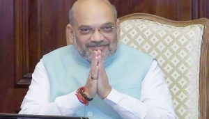 Take pledge to fulfill PM's dream: Amit Shah extends wishes on 15 August