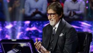 Big B To Return with Kaun Banega Crorepati 12 on September 28
