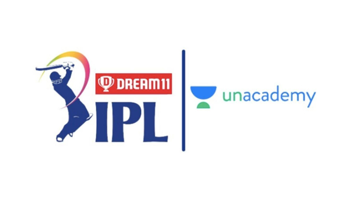 BCCI announces Unacademy as Official Partner for IPL