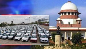 Supreme Court allows registrations of BS4 Vehicle in new order