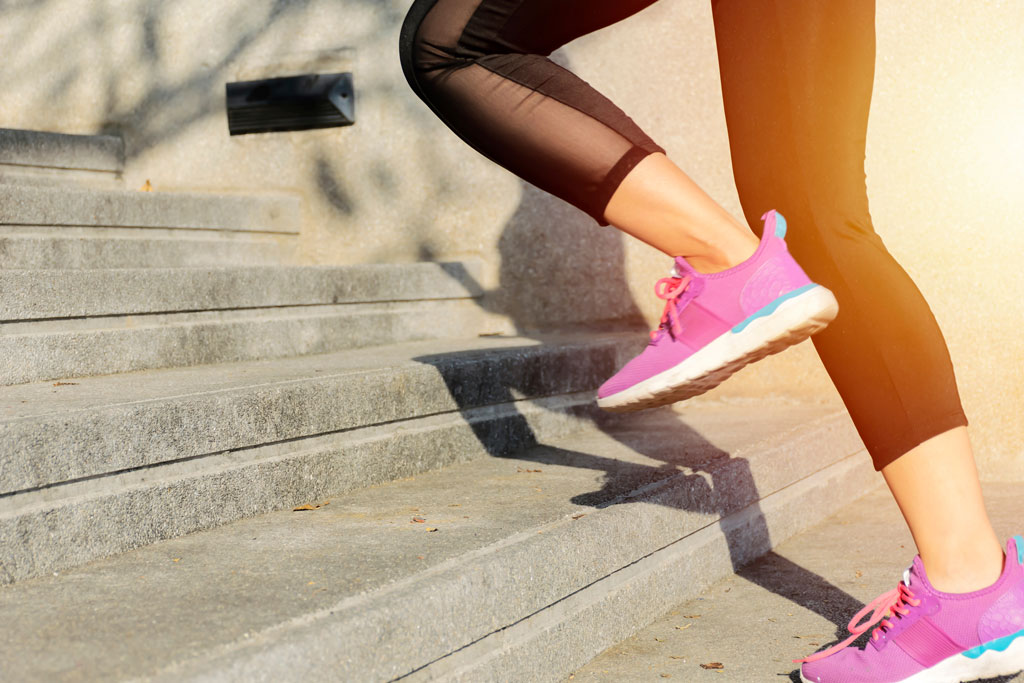 Count on these Simple Tips To Choose the Right Pair of Workout Shoes