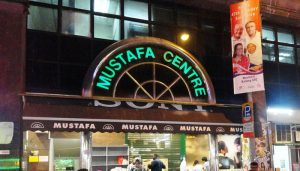 COVID-hit Mustafa Centre to send back foreign workers