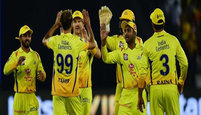 IPL 2020: Current India Bowler, Multiple CSK Members Test Positive For COVID-19