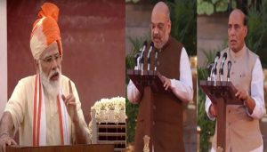 Independence Day 2020: Political leaders greet Nation on Social Media