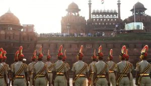 Independence Day: Delhi Police issues traffic advisory