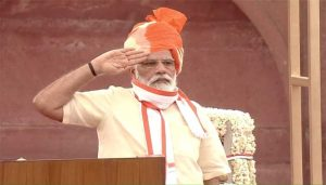 Vocal for local should become mantra for every Indian: PM Modi