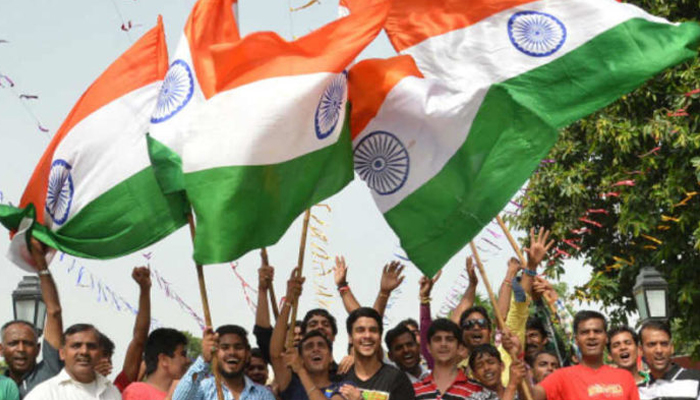 Indians abroad celebrate Independence Day amidst COVID-19 pandemic
