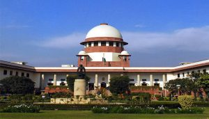 Supreme Court asks Centre to find possibilities of 4G Internet in J&K