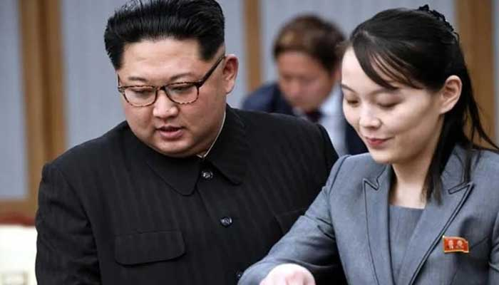 North Korean Dictator Kim Jong Un in Coma; His sister gets all rights