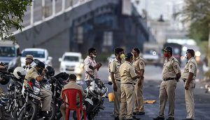 Maharashtra police record 112 new COVID-19 cases; two deaths