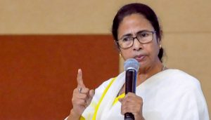 Mamata raises issue of financial dues to WB during COVID-19