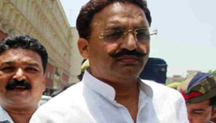 SC orders Punjab Govt to hand over Mukhtar Ansaris custody to UP Police