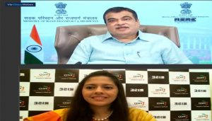 Revival, Survival and Rise of MSME Post Covid; Round Table with Nitin Gadkari