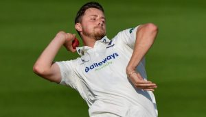 Ollie Robinson replaces Stokes in England squad for 2nd Test against Pakistan