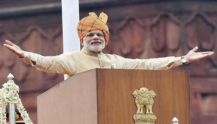 All villages to be connected with optical fibre in next 1,000 days: PM Modi