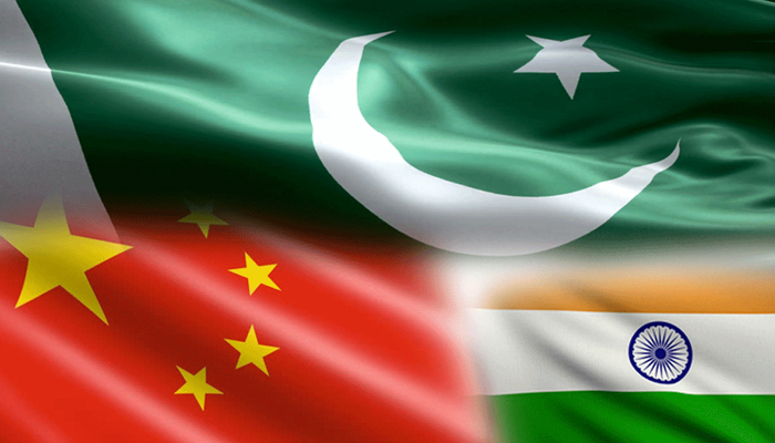 India rejects lies and half-truths on J&K penned by Pakistani envoy to China