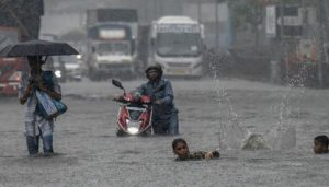 IMD forecasts heavy Rainfall in many States of India for next 2-3 days