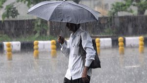 Rain lashes parts of Uttar Pradesh, more likely on Wednesday