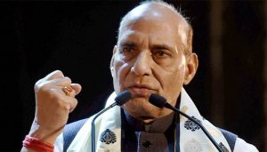 Rajnath Singh launches 15 products developed by defense PSUs
