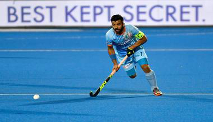 Indian Hockey Players Discharged From Hospital After Testing Negative For COVID-19