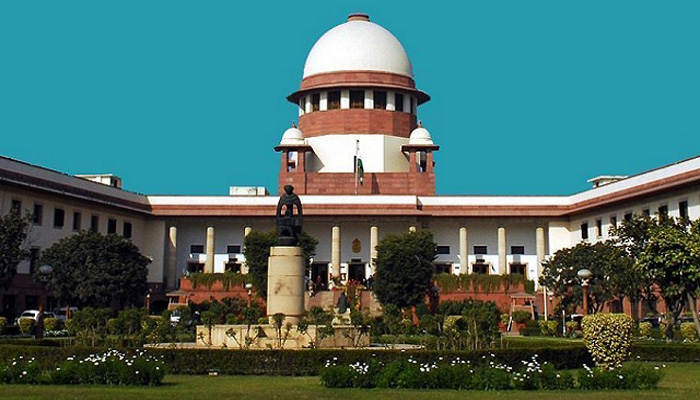 Supreme Court stays the implementation of three farm laws