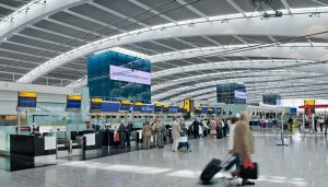 UK's Heathrow Airport unveils new COVID-19 test plan to cut quarantine times