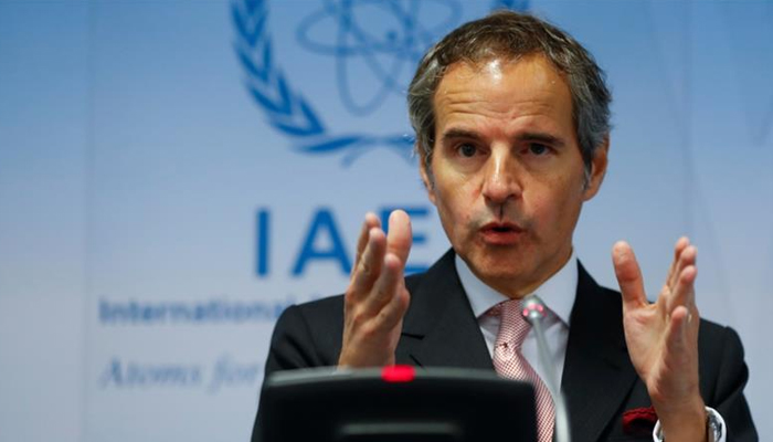 UN watchdog: Iran to allow access to 2 suspected nuke sites