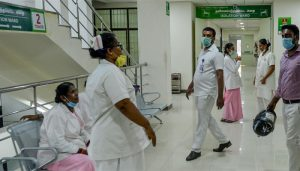 COVID-19 in UP: 14 Health Officials Send Resignation Letters Citing Covid Threats