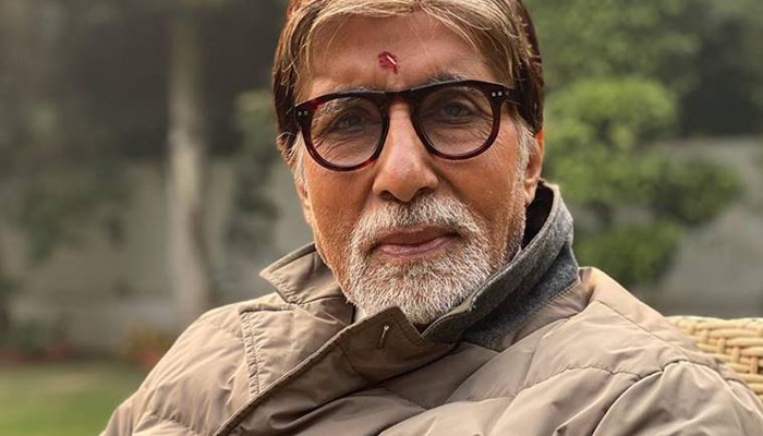 Amitabh Bachchan Discharged From Hospital After Testing COVID-19 Negative