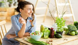 Suffering from Thyroid? Heal Thyroid By Including these Foods in Your Diet