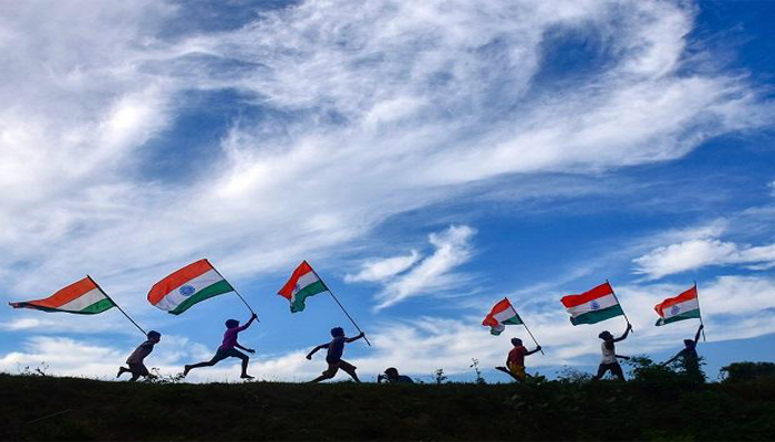 Happy Independence Day 2020: India Gears Up To Celebrate Freedom