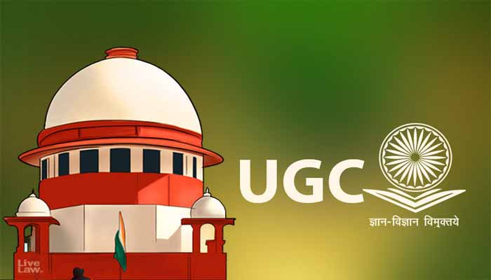 UGC Vs Students: SC Reserves Decision, Counsel to Submit Notes in 3 Days