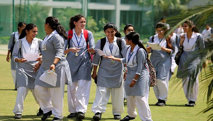 Health Ministry announces guidelines for teaching activities in classrooms