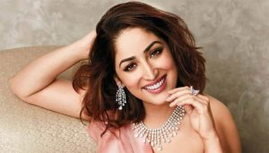 Yami Gautam Shares About her recovery from a Serious Neck Injury