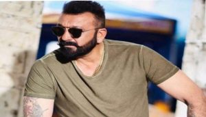 Sanjay Dutt All Set to Take you Down Memory Lane in the New Track from Sadak 2