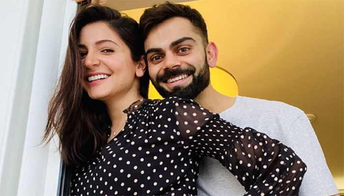 And then, We were three: Anushka & Virats First Child Arriving in Jan 2021