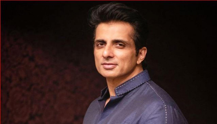 I pledge to change 10 crore lives: Sonu Sood writes on Twitter