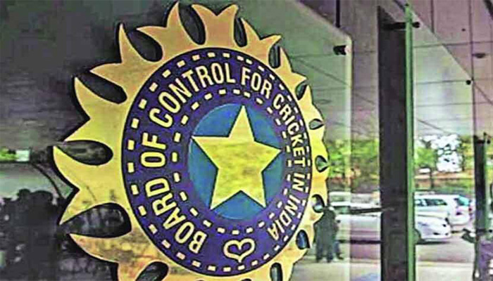 BCCI ropes in MPL Sports as Team India's official kit sponsor