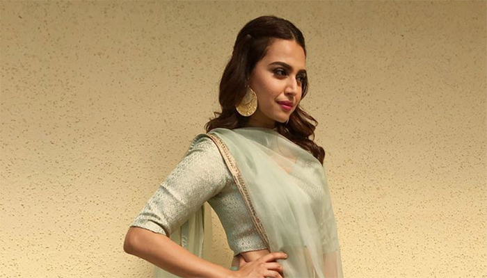 Love For Ethnic Wears? Check out Swara Bhaskar's Best Ethnic Outfits