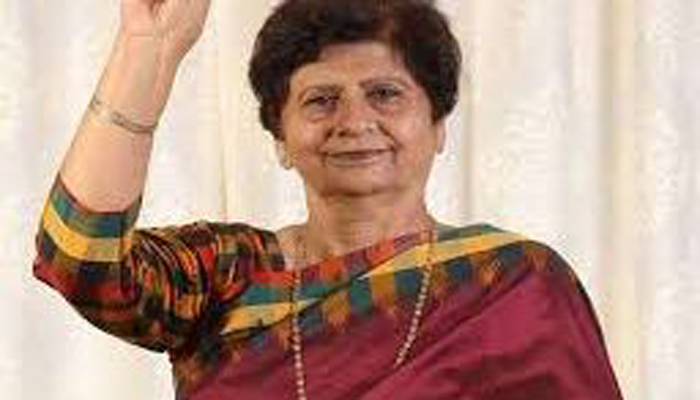 Lucknow Mayor Sanyukta Bhatia wants EOW to Probe 'Corruption' By Civic Officials