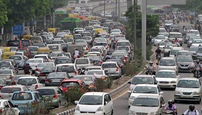 Central Govt invites suggestions for proper Vehicle Registrations