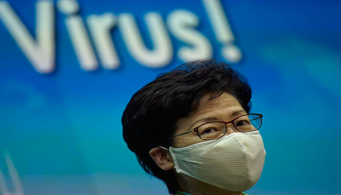 WHO sounds virus alarm for Western Pacific