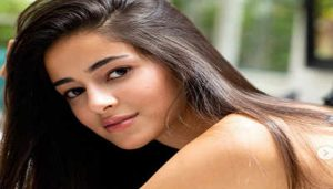 Ananya Panday Create a Storm on Internet as she Shares Adorable Sunkissed Picture
