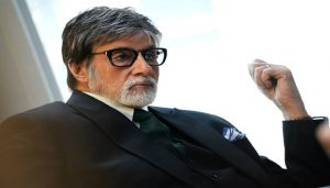 Amitabh Bachchan Plays 'guess the movie' game on Twitter, Nails it